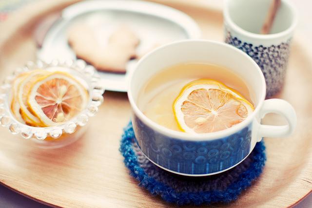 кофе с лимоном польза или вред