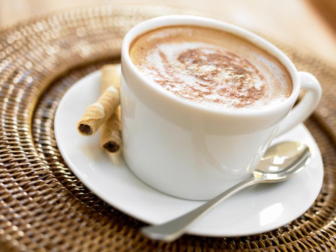 посуда для варки кофе