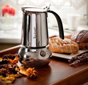 гейзерная кофеварка гипфел